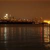 City of Philadelphia - From New Jersey