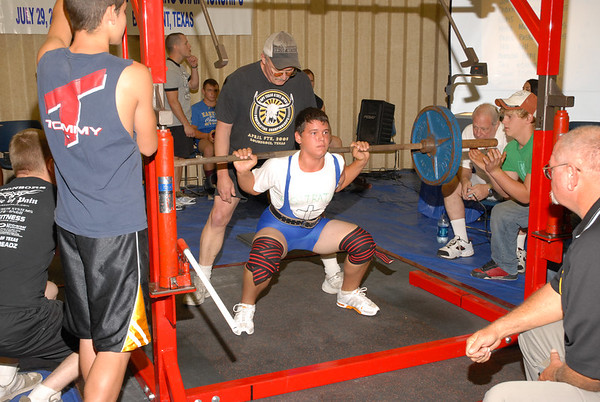 APF Southeast Powerlifting Challenge