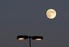 Moon over Twin