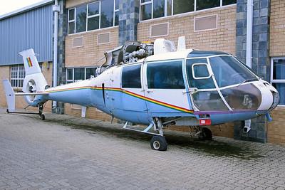 (10-K.07) SA365-C2 (5048) ex Rwandan AF