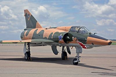 838 Mirage IIIRZ SAAF 2Sq