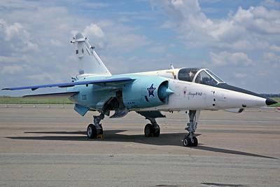 235 Mirage F.1AZ SAAF/Denel Aviation 'Avionics Flight Demonstrator'