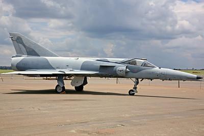 842 Cheetah D SAAF