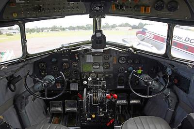 VH-SBL C-47A Discovery Air Tours/Dakota National Air