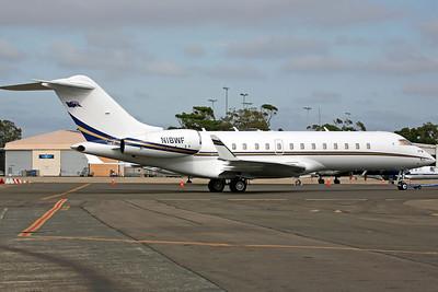 N18WF Global Express Westfield Aviation