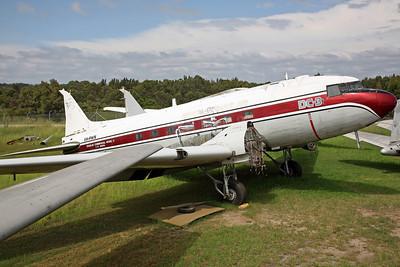 VH-PWN C-47B Dakota National Air