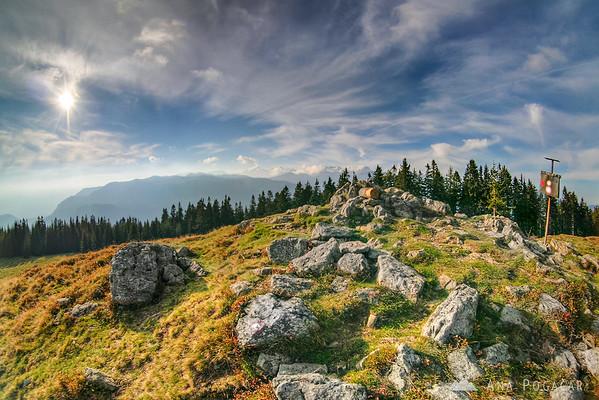 Kašna planina