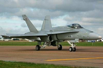HN-452 F-18C Finnish AF HavLLv31