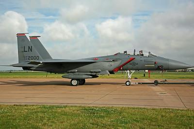01-2000/LN F-15E USAF 494FS/48FW