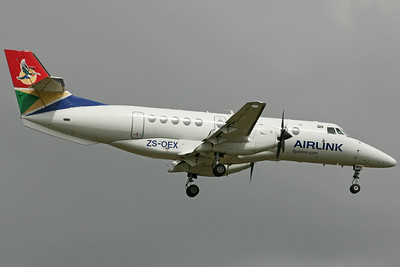 ZS-OEX Jetstream 41 SAAirlink