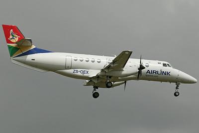 ZS-OEX Jetstream 41 SAAirlink