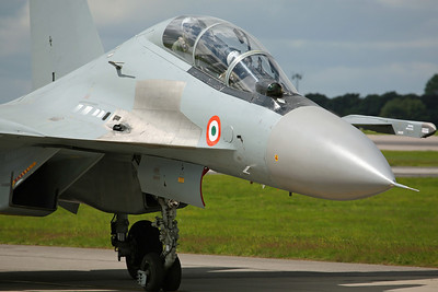 SB107 Su-30MKI-3 Indian AF 30Sq
