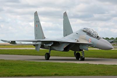 SB044 Su-30MKI Indian AF 30Sq