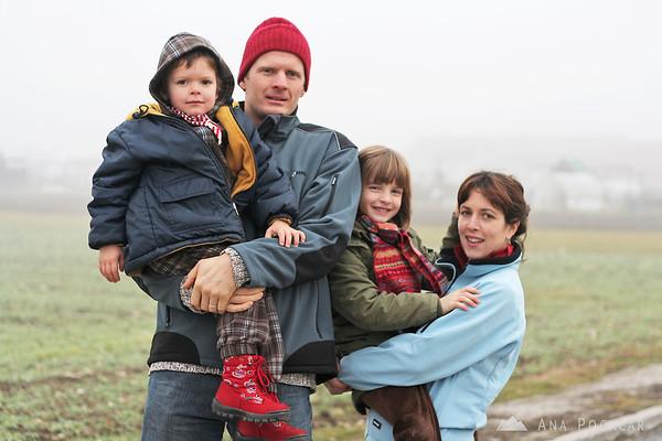 Pajnič family
