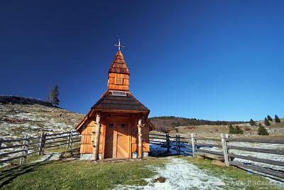 Menina planina - Nov 23, 2008