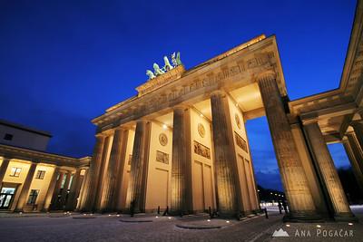 Berlin - Dec 2009