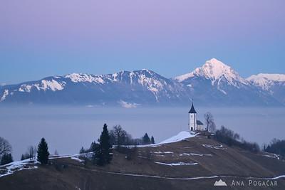 Jamnik - Jan 11, 2009