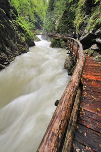 Vintgar Gorge (Blejski Vintgar)