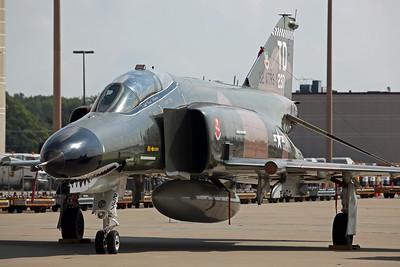 71-0237/TD QF-4E USAF 82ATRS/53WEG (Tyndall AFB)