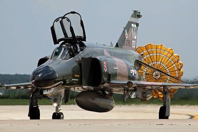 71-0237/TD QF-4E USAF 82ATRS/53WEG