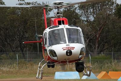 VH-WDI AS350B-2 WA Police/Helicopters Australia Ltd