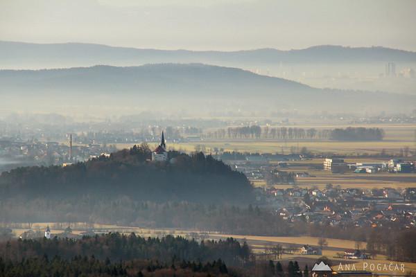 Homec hill
