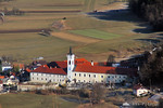 Mekinje monastery