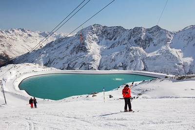 Soelden - Oct 22, 2011