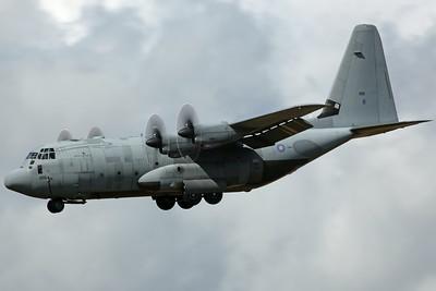 ZH888 C-130 C5 RAF 38EAW RRR304 (Crew Training)
