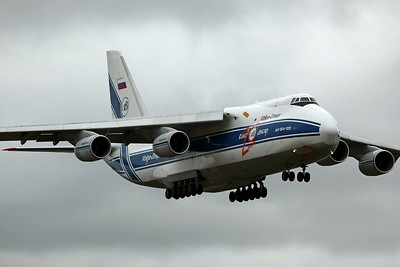 RA-82079 An-124-100 Volga-Dnepr VDA1417 (Arriving with 17pob)