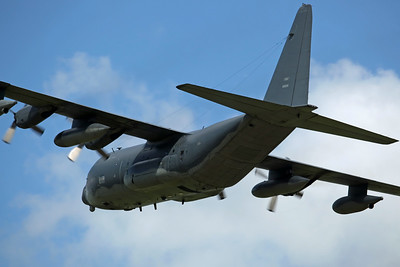 66-0220 MC-130P USAF 67SOS/352SOG 'Shadow 61'