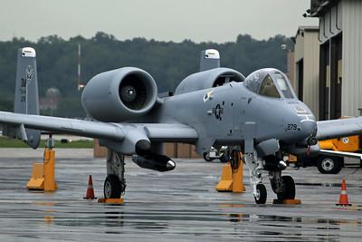80-0279/DM A-10A USAF 354FS/355WG (Marked '355FW')