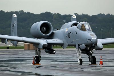 80-0278/DM OA-10A USAF 354FS/355WG (Marked '355FW')