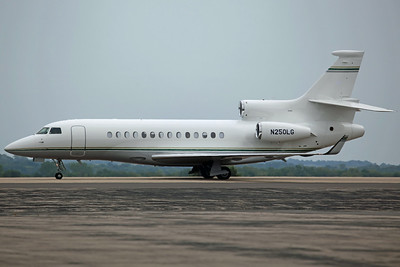 N250LG Falcon 7X (12) Canal Air LLC (ex HB-JSO)