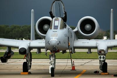 79-0111/KC OA-10A USAF 303FS/442FW AFRC 'KC Hawgs'