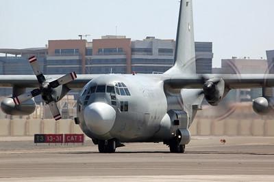 1213 C-130H UAE AF 4Sq