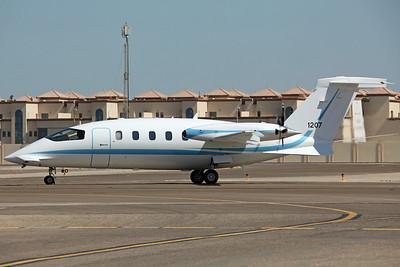 1207 P-180 UAE AF