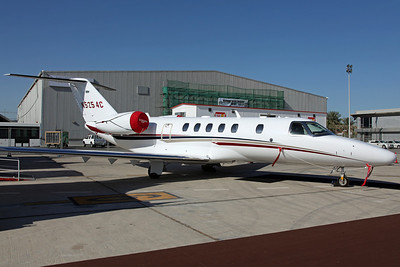 N5254C Cessna 525C Wallan Aviation. Delivered new 12/11, based at Thumamah.