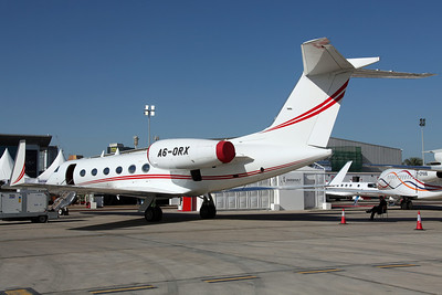 A6-ORX Gulfstream 450 Rotana Jet Aviation