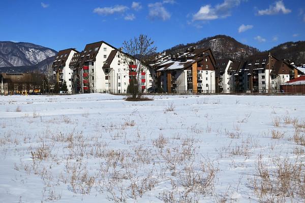 Duplica apartment buildings