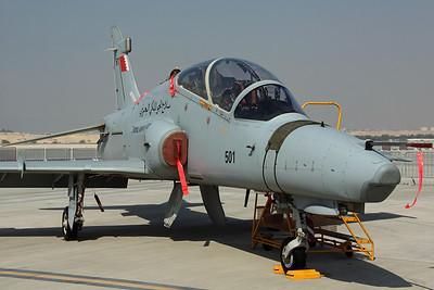 501 Hawk Mk129 RBAF 5Sq/FTS