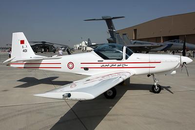 401 T-67M-260 RBAF 4Sq/FTS