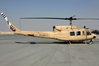 322 Bell 212 RBAF 3Sq