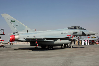 316 Typhoon F2 RSAF 3Sq