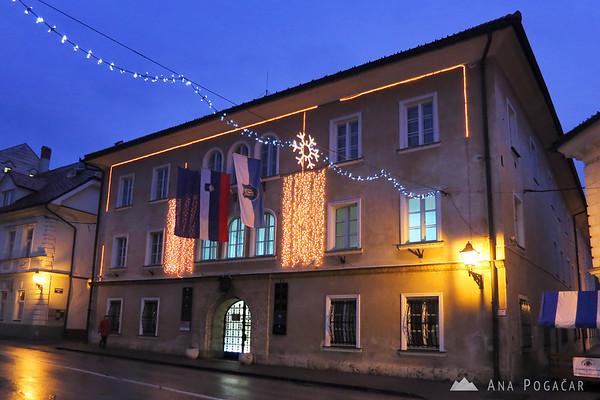 Kamnik Town Hall