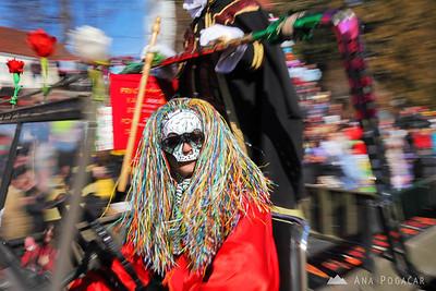 Mardi Gras in Cirkulane
