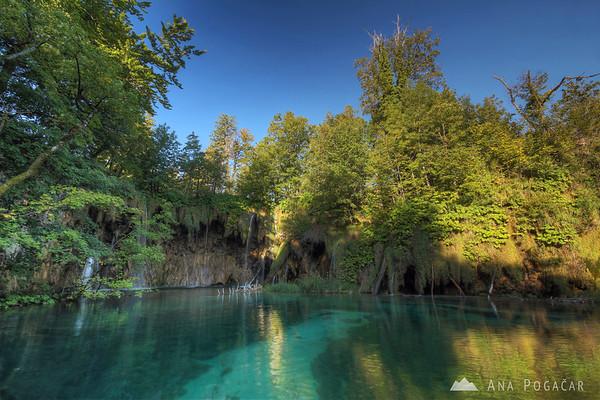 Plitvice Lakes NP