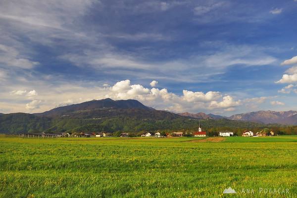 Mt. Krvavec