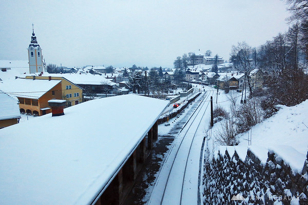 Kamnik train station
