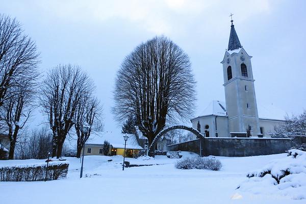 Žale church